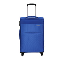 Lightweight Soft Shell Spinner Suitcase
