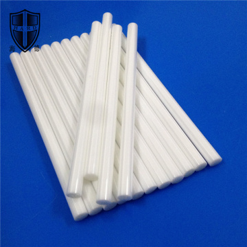 96% 99% alumina zirconia machinable ceramic rod bar