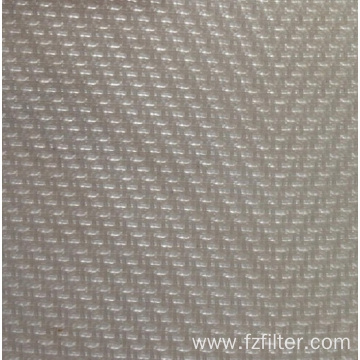 Polypropylene Filter Press Fabrics