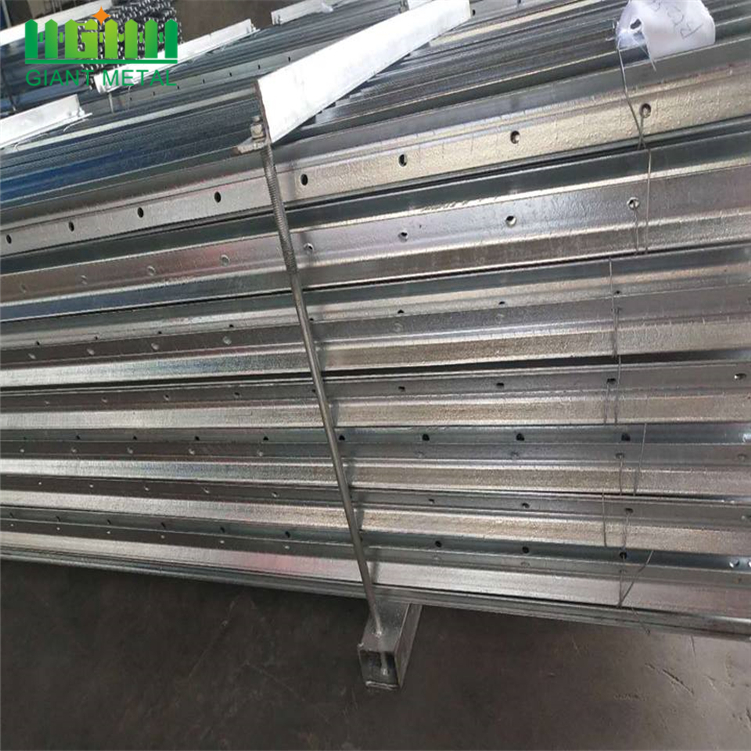 Steel material 800mm durable hand for T post