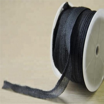 nylon ribbon hair ribbon interlining weight for dress