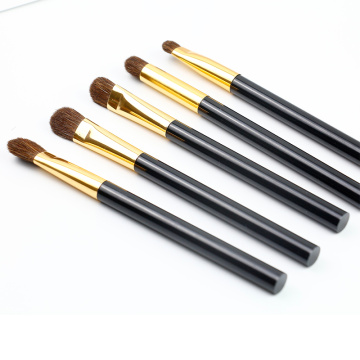 5pcs beauté meilleur maquillage Art Eye Brush Set