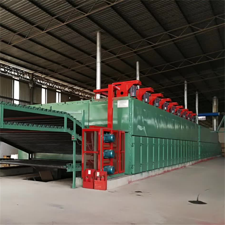 Veneer Drying Equipment