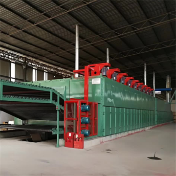 High Efficiency Of Wood Dryer