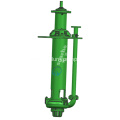 SMSP100-RVL Lengthening Sump Slurry Pump