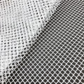 100% Polyester Square Hard Net for Wedding Bustle