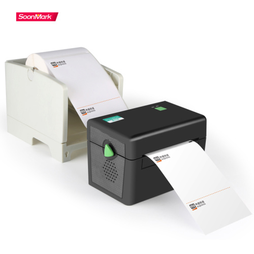 4 Inch Thermal Label Printer for DHL Logistics