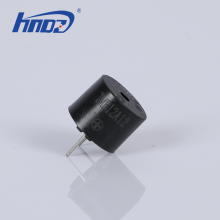 Magnetic Buzzer 12x9.5mm 12V DC Continus-Beep with Pin