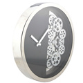 16 Inch Vintage Style Decorative Hanging Clocks