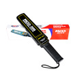 Safety inspection equipment handheld body scanner