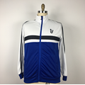 Custom Tracksuit For Men Polyester Sportswear