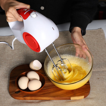 Lightweight Powerful Handheld Cake Baking Mixer