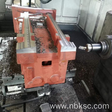 Heavy Duty Metal Fabrication Steel machining
