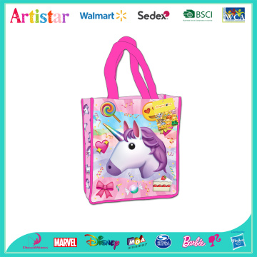 UNICORN small shopping non-woven bag