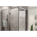 Aluminium Shower Enclosure easy to clean