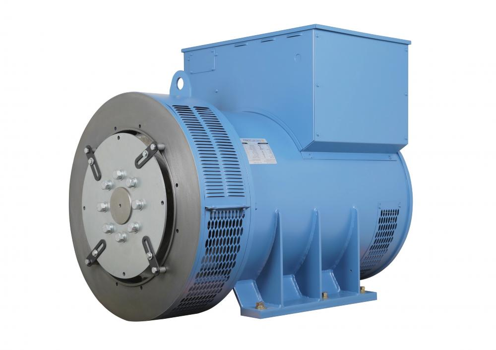 High Efficient Diesel Generator