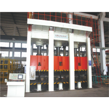 Automobile Girder Hydraulic Machine