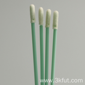 Electronics Cleaning Small Head Cleanroom Foam Swab