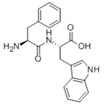 L-Tryptophan,L-phenylalanyl- CAS 24587-41-5