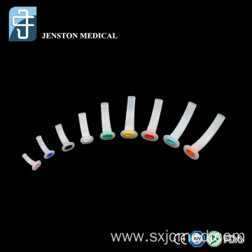 All Sizes Color Coded Guedel Oral Pharyngeal Airway