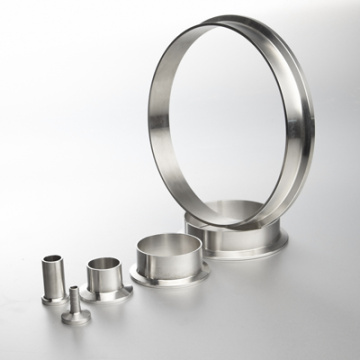 Sanitary Connector Stainless Steel Ferrule