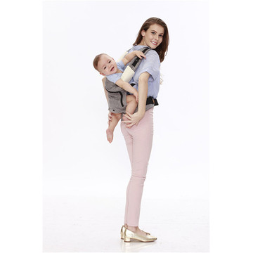 Soft And Flexible Baby Carrier