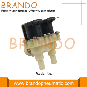 Washing Machine Plastic Water Inlet Valve