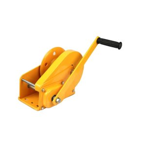 1200lbs-2600lbs Hand Windlass Manual Winch