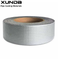 modified bitumen uv resistance aluminum wrap tape t700