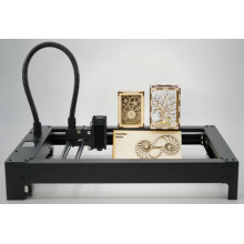 Metal Graph Plotter Machine