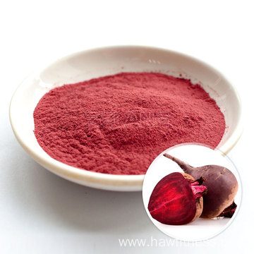 sypply organic beet root juice powder