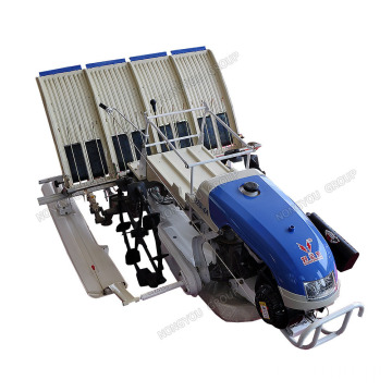 Rice Planting Machine Rice Seedlings Transplanting Machine