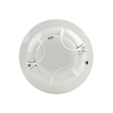 Intelligent Heat and  Smoke Combined Detector