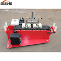 Fiber Optic Cable Blowing Splicing Machine Petrol engine
