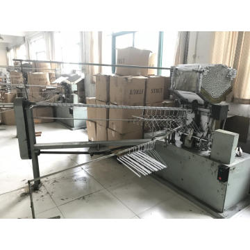 Special Design Strut Tube Jacketing Making Machine
