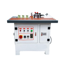 Min Manual Edge bander Banding Machine