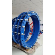 Large Diameter Flanged Dismantling Joint
