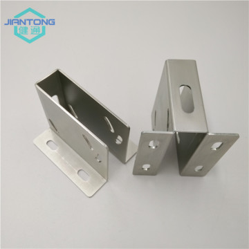 metal stamping blanks and bendings for stainless steel