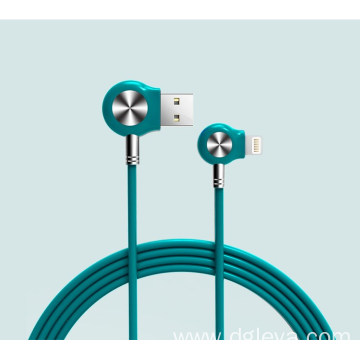 Micro USB of usb cable