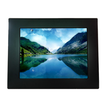 "10.1"" IP65 Rugged Industrial Panel PC"