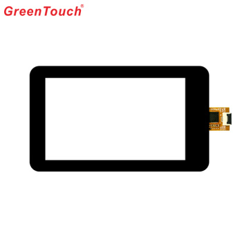 "4"" Capacitive Touch Screen Little High Transmittance"