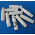 ZrO2 zirconia ceramics parts ring shaft rod