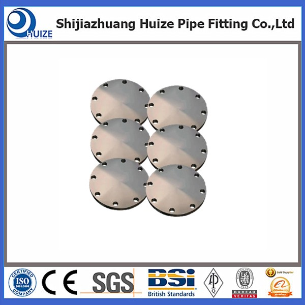 SS Flange with Rised Face and Good Price