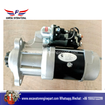NTA855 Diesel Engine Parts Start  Motor 3021036