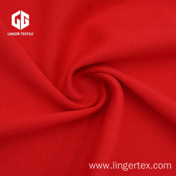 CVC6040 Surface Sueded Knitted Textile Fabric
