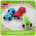 Vehicle Shaped Eraser ,Ferrari  roadster fashion eraser