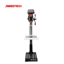 20-inch (32mm) Floor Drill Press