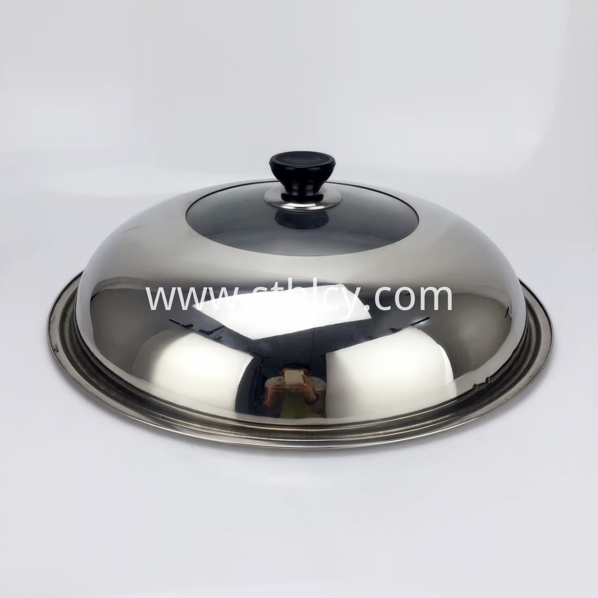 Stainless Steel Lid1