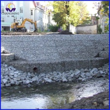 Reno Mattress Gabion Basket