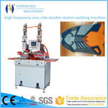 Single-Sided Double-Head Welding Machine